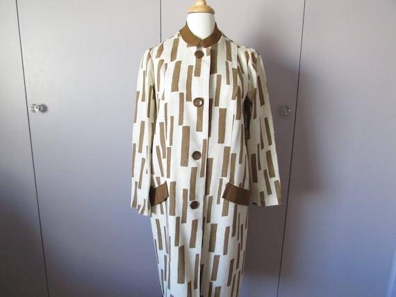 Toni Todd High Collar Coat