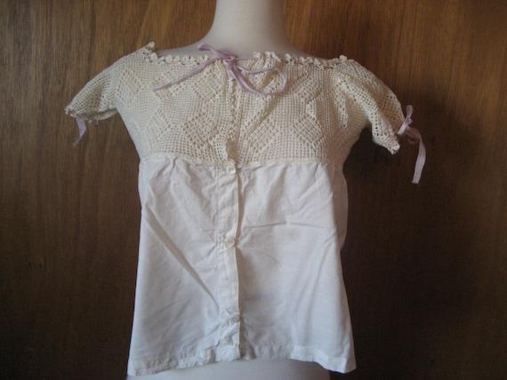 Victorian Corset Camisole