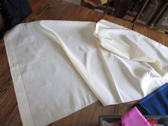 Men's Silk Tuxedo Scarf - image 3