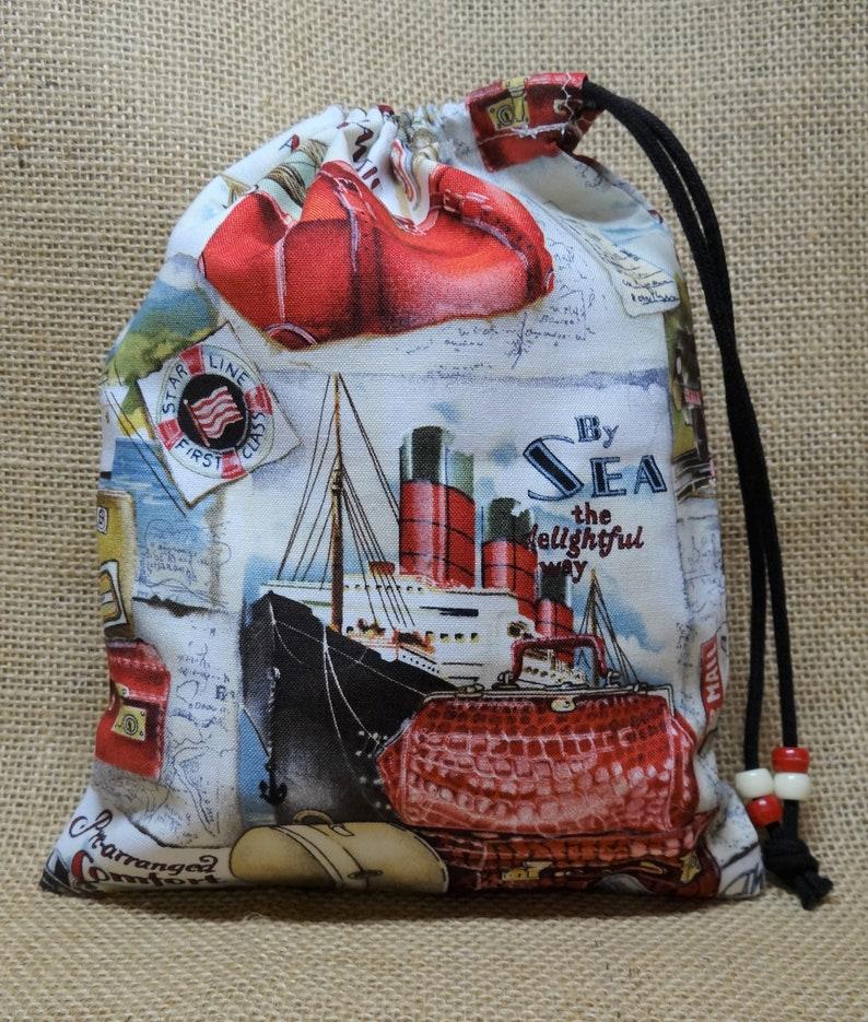 Miscellaneous Travel Bag Store Tolietries Electronics image 0