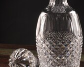 Waterford Colleen Cut Crystal Decanter, Ireland