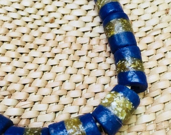 Ghanaian Glass Beads