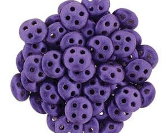 Quadralentil Beads