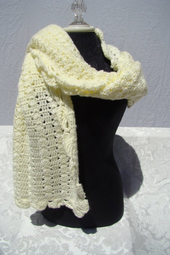 Crochet wrap, wedding shawl, rectangle shawl wrap, bridesmaids wrap, prayer shawl, Mothers Day caplet, bohemian wrap, boho chic shawl