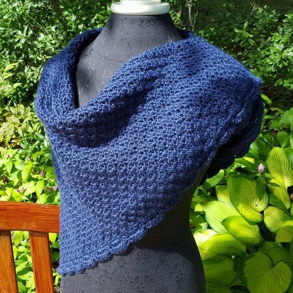 Crochet shawl, mothers day gift, womens accessories, fall shawl wrap, prayer shawl, handmade crochet shawl, bridesmaid accessory