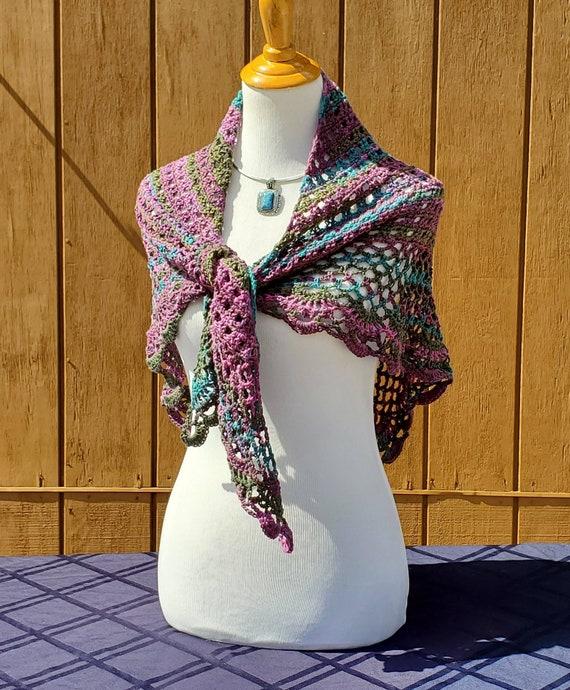 Wedding shawl, bridesmaids wrap, prom dress shawl. openwork lace shawl, Victorian wedding wrap, beach summer wedding, Mothers Day shawl