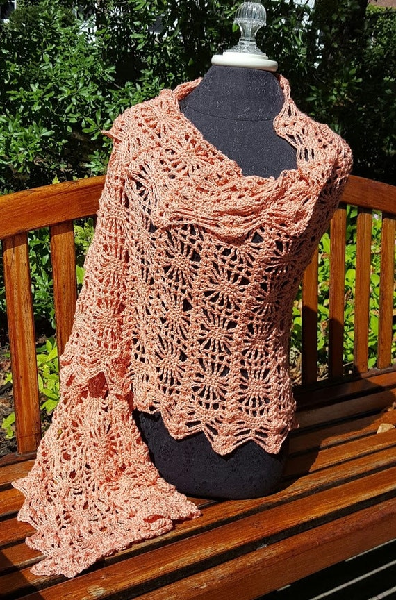 Wedding shawl, prom dress shawl wrap,fall fashion shawl, bridal shawl, rectangle shawl, crochet wrap, mothers day wrap, custom design shawl