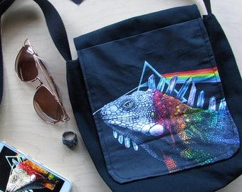 Spectrum Side Bag