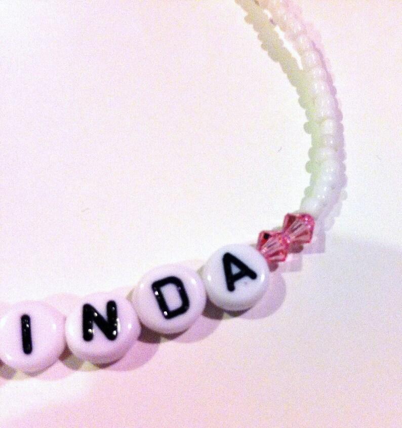 441d8c20d9a81 ELPHABA & GALINDA Beaded Friendship Bracelets