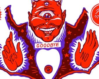 Ouija God