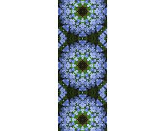 Vestidos color azul plumbago