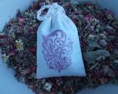 Herbal and Aromatherapy Sweet Dream Sachet
