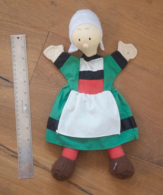 Authentic Antique Original Winter 193940 Gautier-Langereau Bleuette doll CATALOGUE BillyBoy* La Semaine de Suzette Gautier-Langereau FRANCE