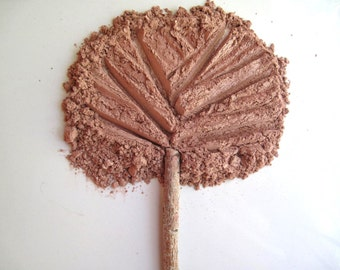 Sahara - Pure and Natural Mineral Bronzer