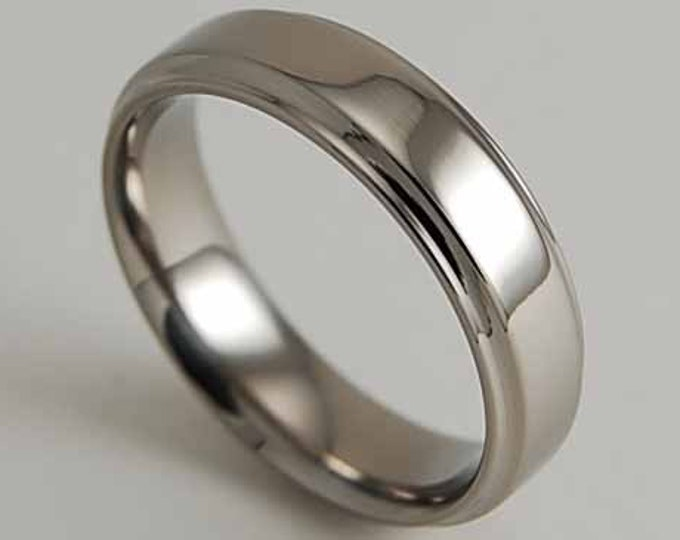 Titanium Ring , Wedding Band , Promise Ring , Wedding Ring , Mens Titanium Ring , Mens Wedding Band , Mens Promise Ring , Mens Wedding Ring