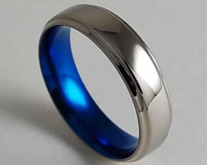 Mens Titanium Ring, Mens Wedding Band, Mens Promise Ring, Mens Wedding Ring, Titanium Ring, Wedding Band, Promise Ring, Wedding Ring