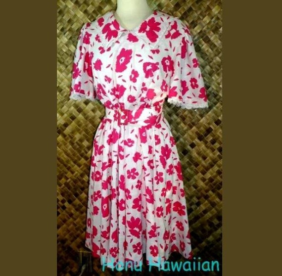 "60's Square Dance Dress. 118"" Sweep. Large"