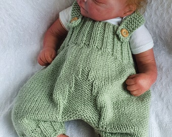 Baby Knits, 0-3 Months