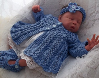 Baby Knitting Patterns Amp Hand Knitted Baby By