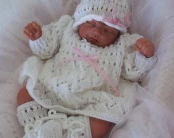 722a1ab69621 Baby Knitting Pattern PDF Download Knitting Pattern