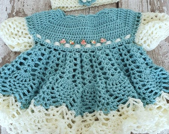 Baby Knits, 6-12 Months