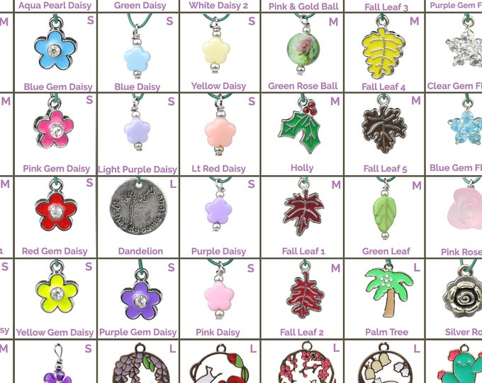 Jewelry Pearls Bling Flair Extra Charms for Cat Collars Collar Charms Pearl Charms
