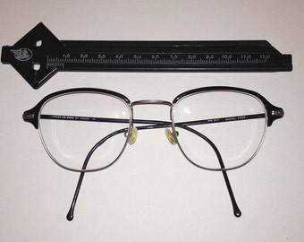 7ab13338b77 Lunettes de vue Cutler and Gross of London