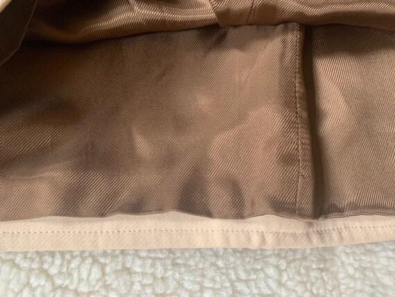 Vintage 90's Prada Skirt Suit - image 8