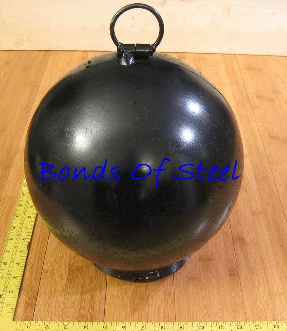 Steel Ball Head Cage Restraint Bonds Of Steel Bdsm Mature  Etsy-8455