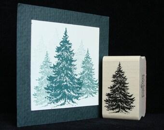 pine tree  (smaller)