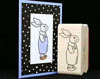 little boy bunny