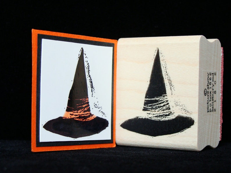 witch hat image 0