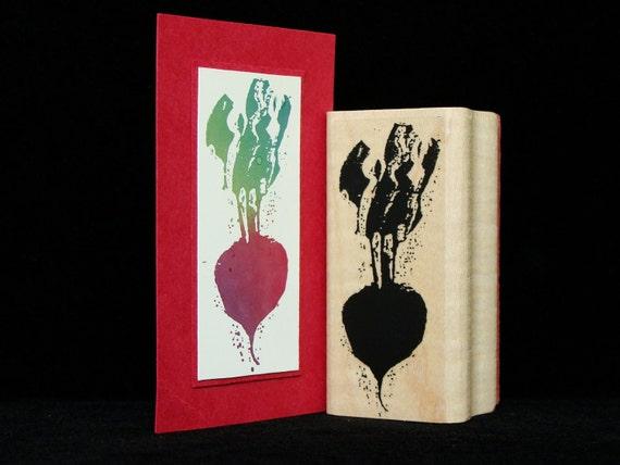 radish / beet / turnip