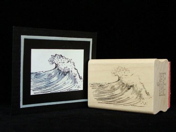wave / surf