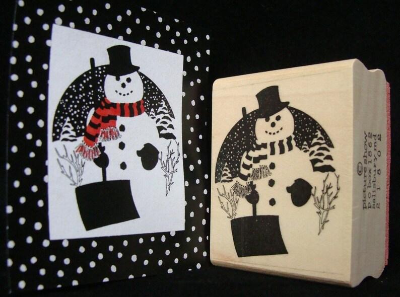 snowman image 0