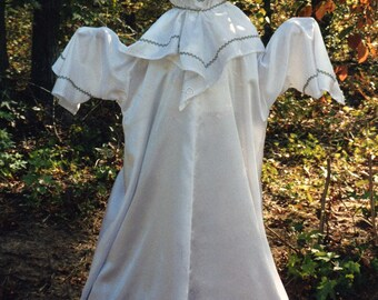 d006 most adorable cute ghost halloween costume childrens sizes