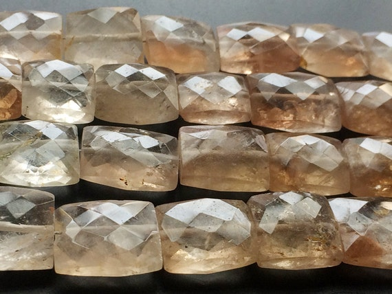 6.5IN To 13IN Options Natural Loose Raw Gemstone - PDG70 Lemon Quartz Rough Beads 7-10mm Raw Lemon Quartz Stones Lemon Quartz Nuggets