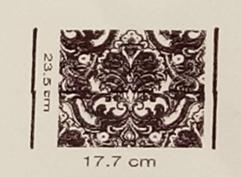 Curtain And Drapery Fabric,Window Treatment Fabric Upholstery Fabric Pink Taj Damask 100/% Cotton Spun Fabric By The Yard Curtain Fabric