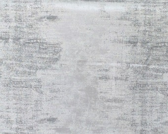 Raw Silver Curtain Fabric By The Yard Upholstery Fabric Drapery Fabric Window Treatment Fabric Sofa Fabric Pillow Wholesale Fabric