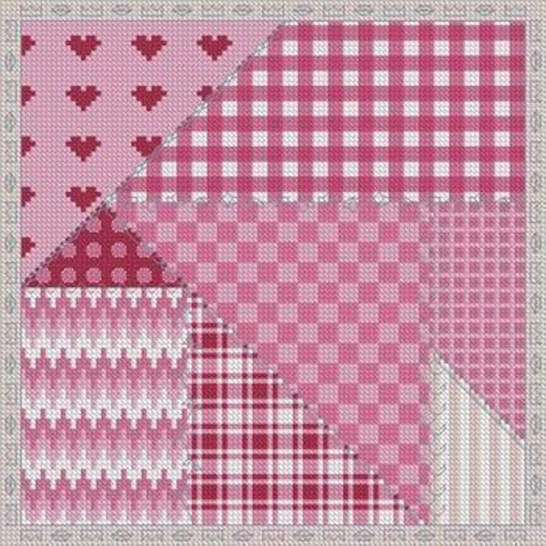 Tickled Pink image 0