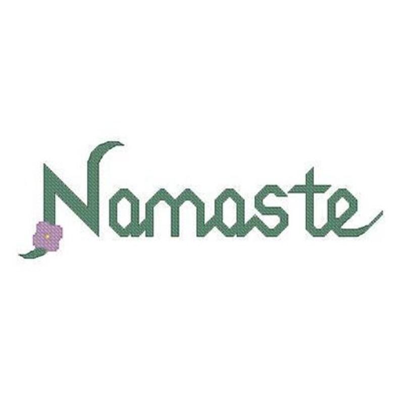 Namaste image 0