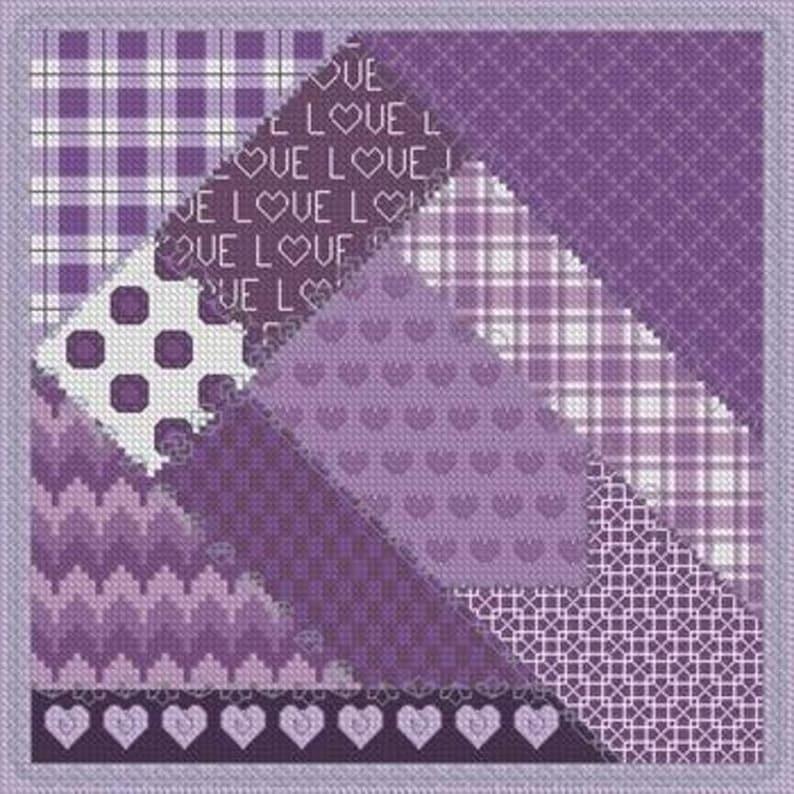 Lavender Love image 0