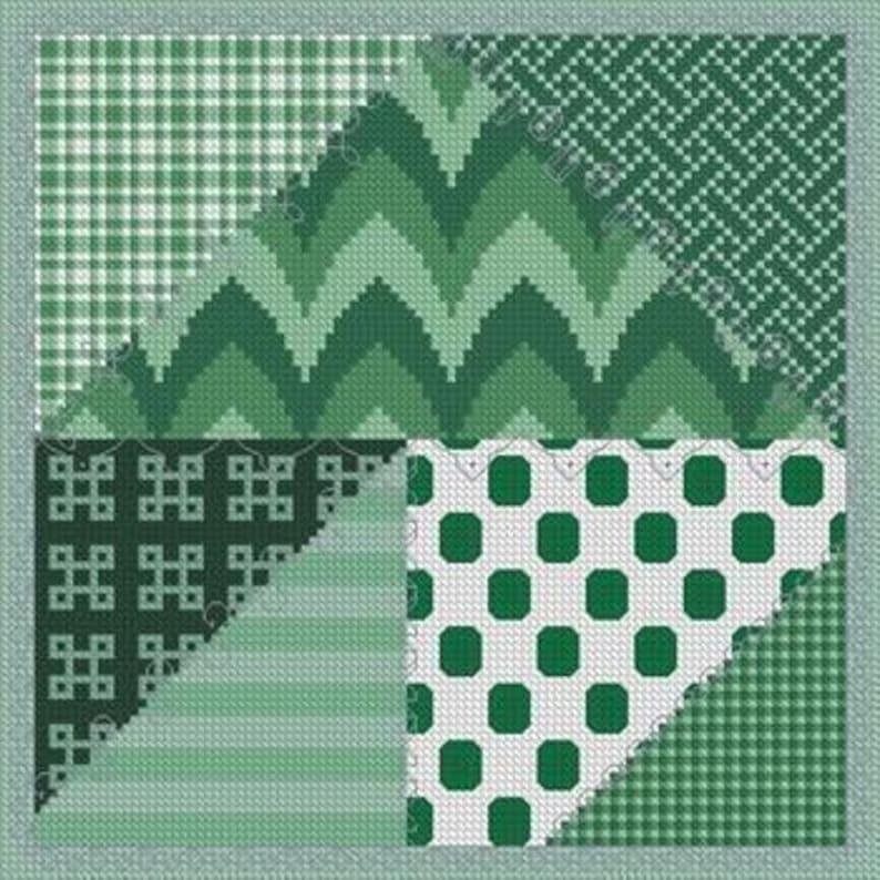 Green-Eyed Monster image 0