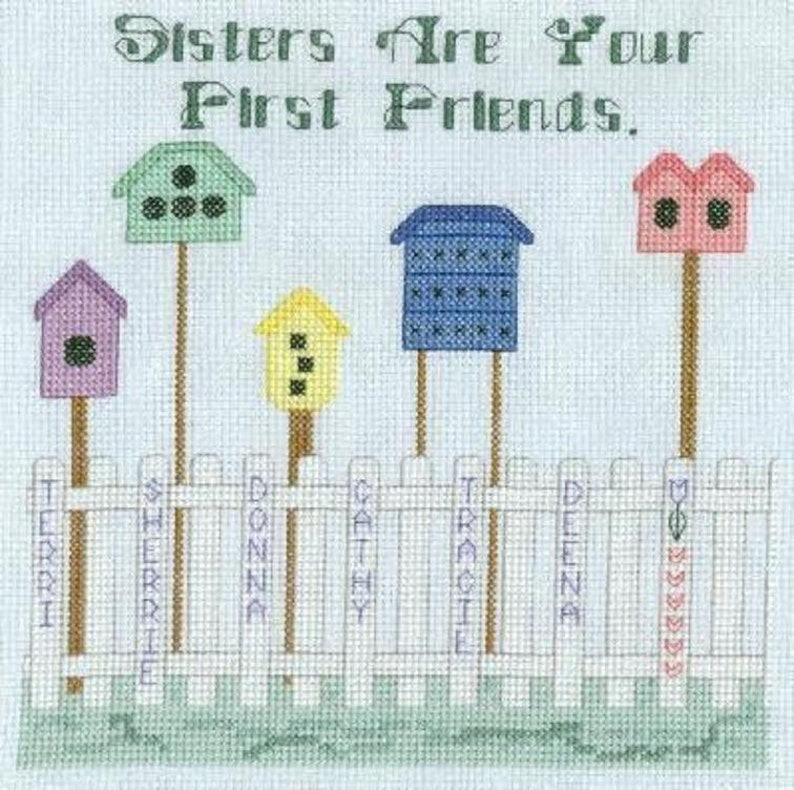 First Friends image 0