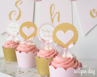 PRINTABLES BABY  SHOWER