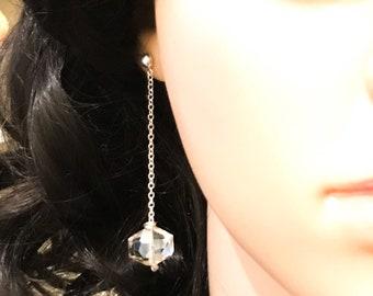 Long Elegant Earrings