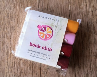 Book Club Gift Etsy