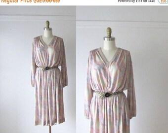 SALE vintage 1970s Missoni dress / 70s dress / Missoni silk dress