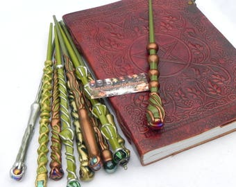 Magic  Wands! ready to ship