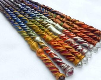 Rainbow Magic Wands